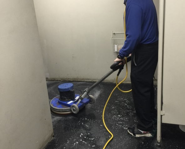 Janitor services in south eastern Michigan